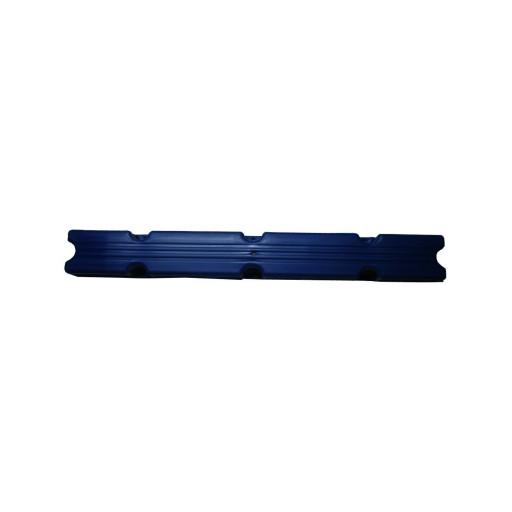 Pontonfender 50x12x7cm, navy