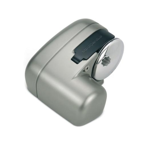 Quick Mini Genius 250 Ankerwinde elektrisch - 250W, 12V, Kette 6mm, DIN 766
