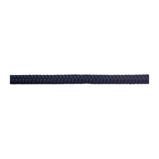 Robline Festmacher Rio 14mm Länge 7m navy/blau