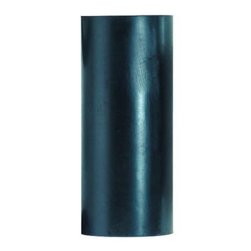 Seitenschutzrolle Gummi - Länge 150mm