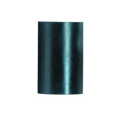 Seitenschutzrolle Gummi - Länge 100mm
