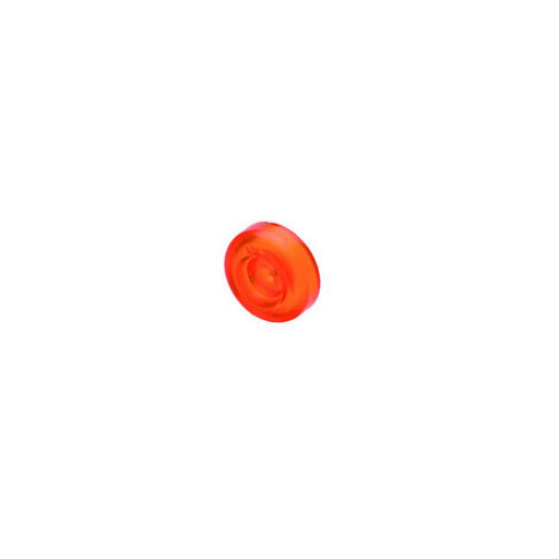 Stoltz Endkappe Polyurethan - Durchmesser 80mm