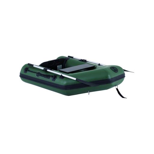Talamex Greenline GLS160 Schlauchboot mit Lattenboden, Länge 1,60m, dunkelgrün