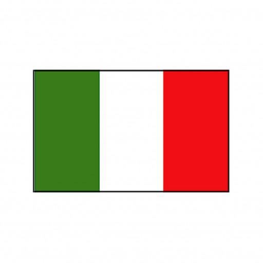 Nationalflagge Italien - 20 x 30cm