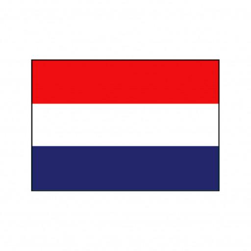 Nationalflagge Niederlande - 30 x 45cm
