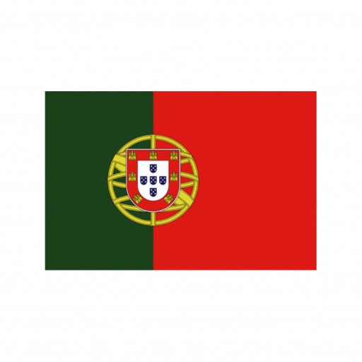 Nationalflagge Portugal - 20 x 30cm
