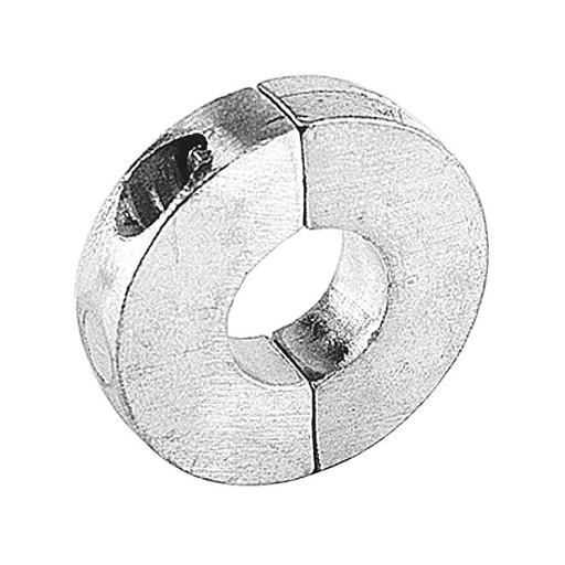 Schutzanode für Antriebswelle Zink - Wellendurchmesser 30mm, Gewicht 200g