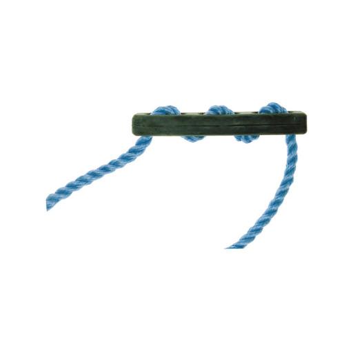 Talamex Ruckdämpfer - Länge 15cm, 10-12mm Tau