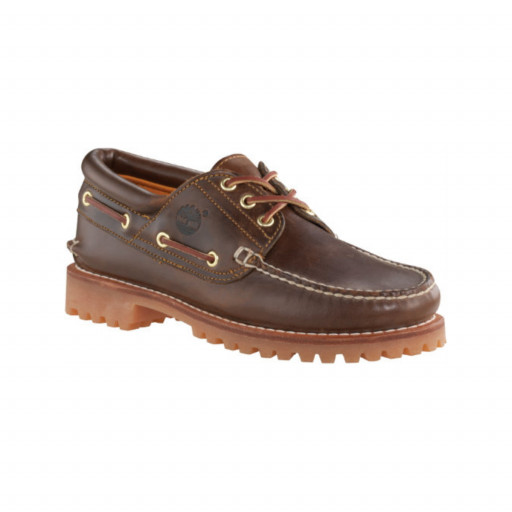 Timberland Classic Lug C30003 Bootsschuh Herren brown