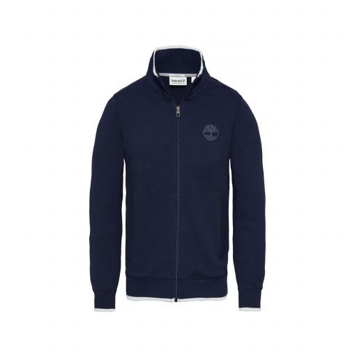 SALE: Timberland Westfield River Zip-Pullover Herren marineblau