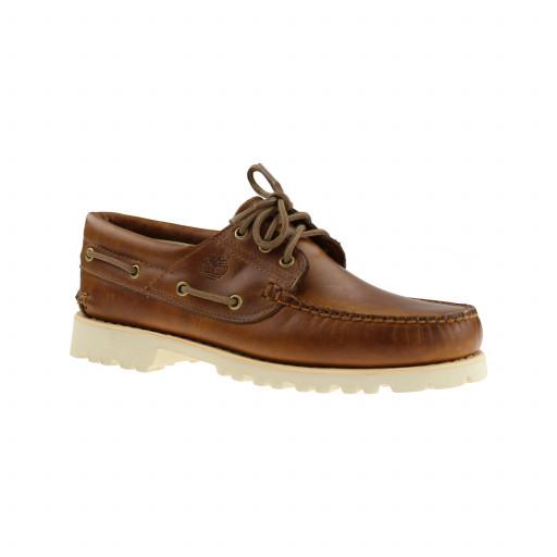 DEAL: Timberland Classic Lug Chilmark Bootsschuh Herren sahara