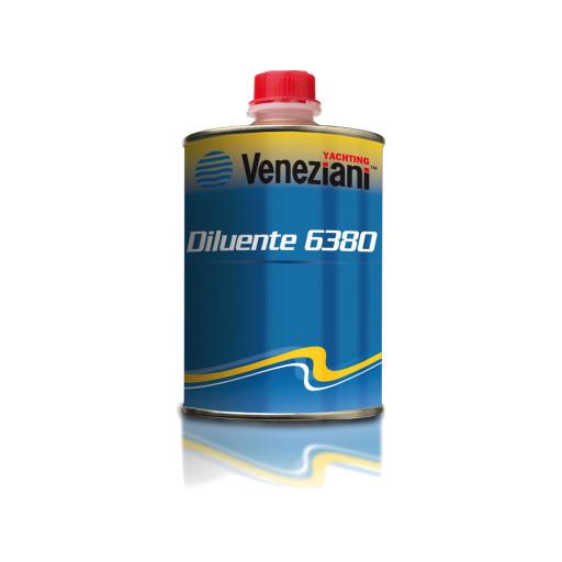 Veneziani Verdünnung 6380 für Gummipaint, 500ml