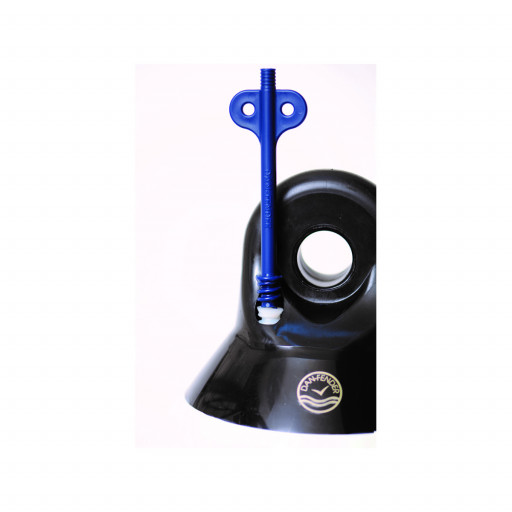 Ventiladapter für Dan-Fender
