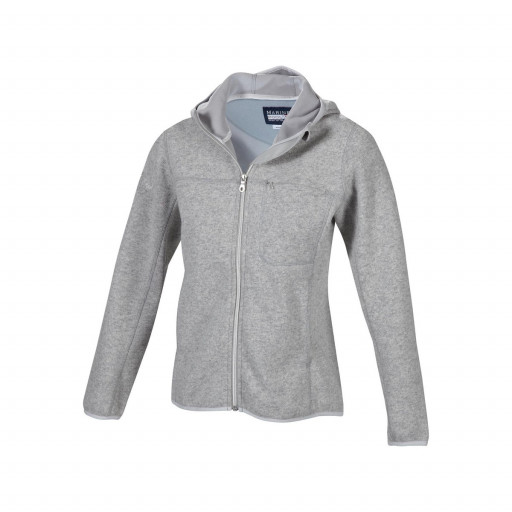 SALE: Marinepool Victoria Tec Wool Jacke Damen grau
