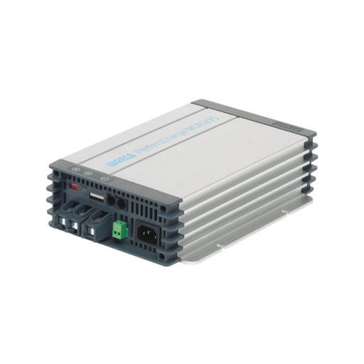 Waeco Perfect Charge MCA 1235 Ladegerät - 12V 35A