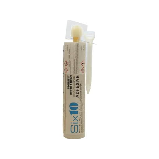 West System Six10 2-K Epoxid Kleber - 190ml