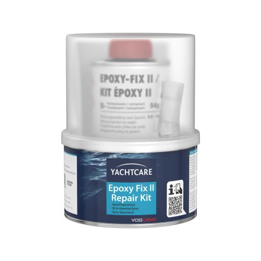 Yachtcare Epoxy Fix II Repair Kit Epoxid-Reparatur-Set - 250g