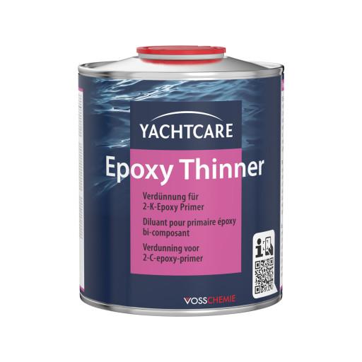 Yachtcare Epoxy Thinner Verdünnung - 750ml