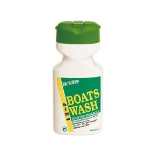 Yachticon Boats Wash Bootsreiniger - 500ml