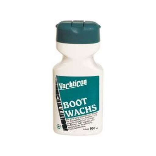 Yachticon Boot Wachs - 500ml