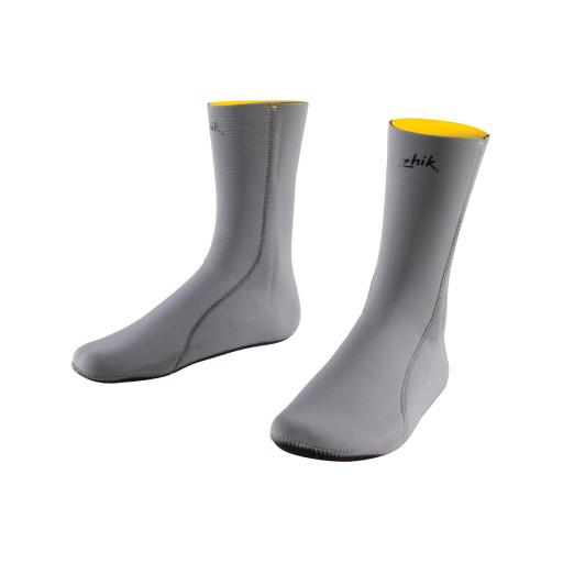 Zhik Superwarm Socks Neoprensocken 3mm grau