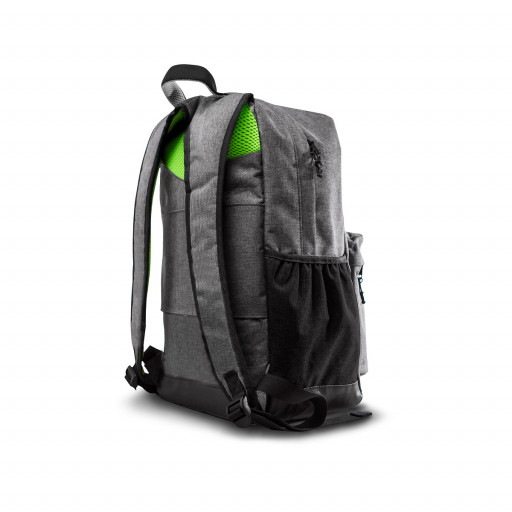 Zhik Team Backpack Segelrucksack 25l grau