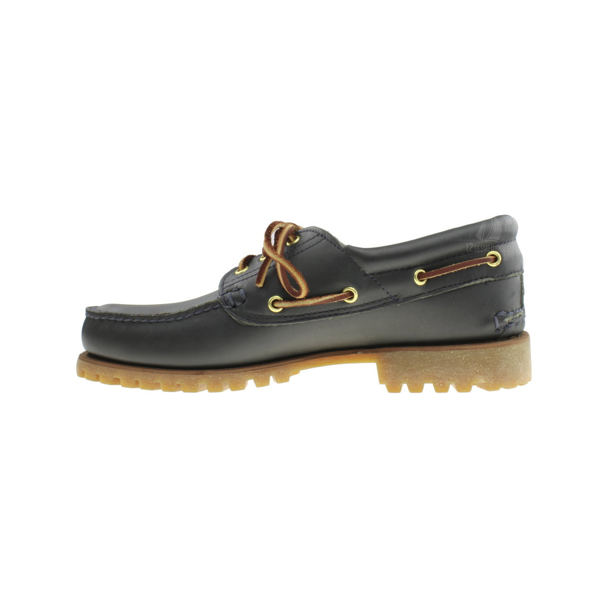 Timberland Classic Lug Bootsschuh Herren navy Limited Edition