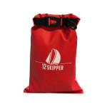 12skipper Drybag wasserdicht 2l rot