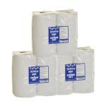 3er Set Yachticon Boot & Caravan Soft Toilettenpapier, 12 Rollen