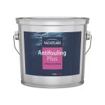 Yachtcare Plus Antifouling Zulassung Niederlande - blau, 2500ml