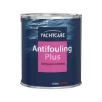 Yachtcare Plus Antifouling Zulassung Niederlande - blau, 750ml