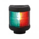 Aqua Signal Serie 40 Zweifarbenlaterne - 24 Volt