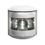 Aqua Signal Serie 43 Topplaterne LED - Gehäusefarbe weiß
