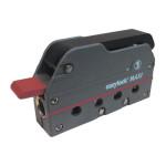 Easy Marine Easylock Maxi Fallenstopper - 10-14mm Schot, schwarz, einfach