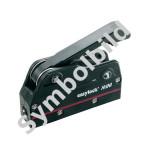 Easy Marine Easylock Mini Fallenstopper - 6-10mm Schot, schwarz, zweifach