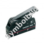 Easy Marine Easylock Mini Fallenstopper - 6-10mm Schot, schwarz, dreifach