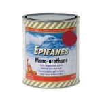 Epifanes Mono-Urethane Bootslack - dunkelrot 3233, 750ml