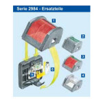Hella Marine Serie 2984 Lichtgehäuse für Ankerlicht der Seglerlaterne (Nr. 2)