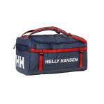 SALE: Helly Hansen Classic Duffel Bag Segeltasche 50l marineblau