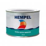Hempel Dura Satin Varnish Klarlack - 375ml