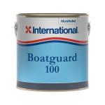 International Boatguard 100 Antifouling - doverweiß, 2500ml