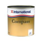 International Compass Klarlack - 5000ml