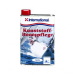 International Kunststoff Bootspflegemittel - 500ml