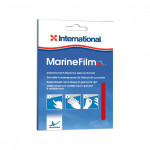 RESTBESTAND: International Marinefilm Reparaturfilm - blau 212