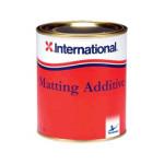 RESTBESTAND: International Matting Additive - 750 ml