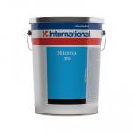 International Micron 350 Antifouling - rot, 5000ml