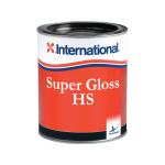 International Super Gloss Decklack - dunkelgrau 224, 750ml