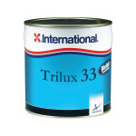 International Trilux 33 Antifouling - schwarz 2500ml