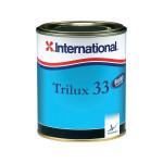 International Trilux 33 Antifouling - rot 750ml