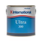 International Ultra 300 Antifouling - doverweiß, 2500ml